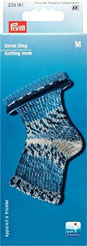Prym Strickrahmen für Socken, Medium