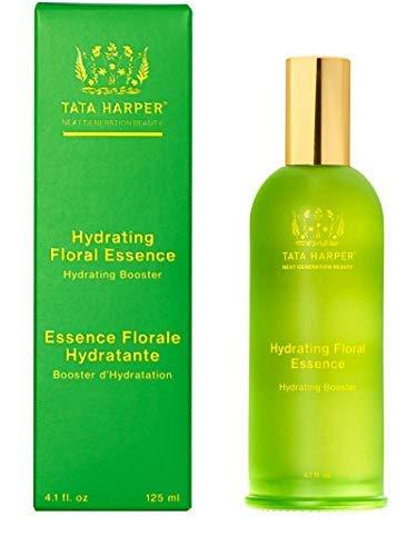 HYALURONIC Acid FACE Mist Hydrating Floral Essence 125ml - Fabriqué aux États-Unis