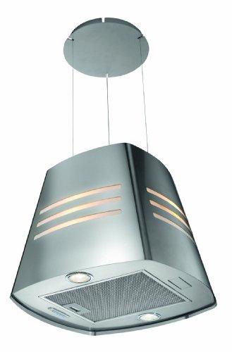 Brandt AD1079X Hotte de Plafond Encastrable 48 cm 460m³/h Inox