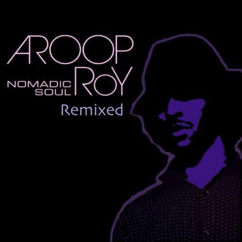 Aroop Roy