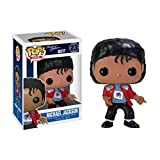 SBZH Funko Pop Michael Jackson Toys Doll Figura Modelo Hecha a Mano