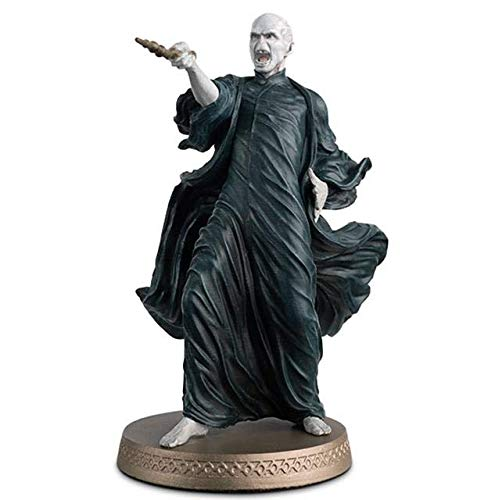 Harry Potter's Wizarding World Collection: #2 Voldemort Figurine