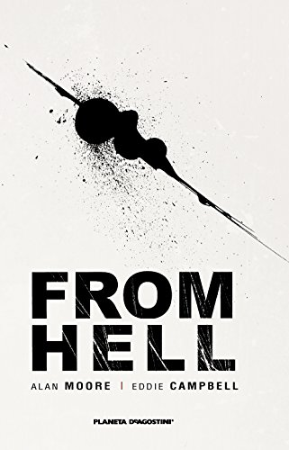 From hell [Lingua spagnola]