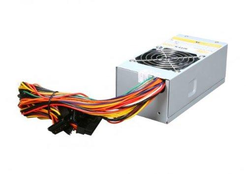 New Slimline Power Supply Upgrade for SFF Desktop Computer - Fits: HP Pavilion S5150T, S5155KR, S5157KR, S5158KR, S5159K