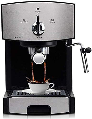 HYCQ The Best Choice for Consumer and Commercial Espresso Machine, drip Coffee and Cappuccino Latte Making Machine