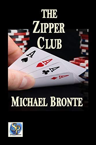 Book: The Zipper Club by Michael Bronte