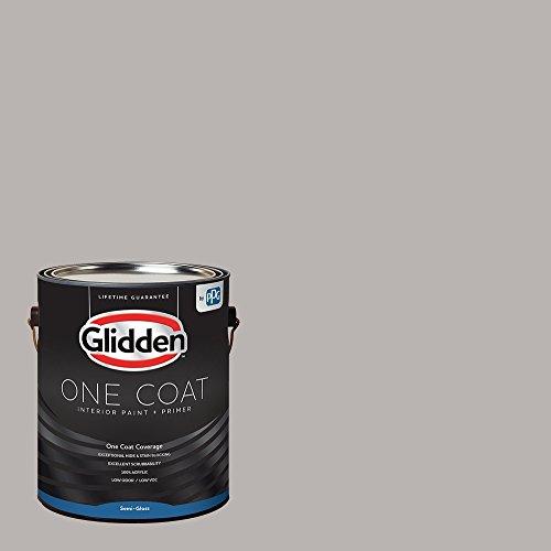 Glidden Interior Paint + Primer: Gray/Gray Marble
