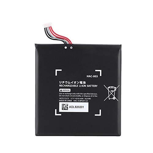 Tangxi 3.7V 4310mAh HAC-003 Reemplazo de la batería para el Controlador del...