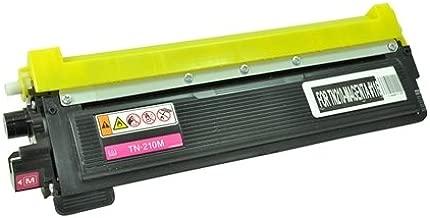 Brother Compatible TN210 Magenta Toner Cartridge
