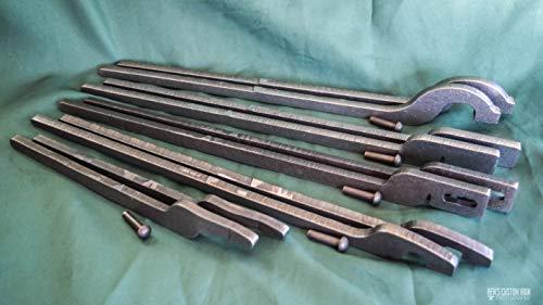 Best-Selling Rapid Tongs Bundle Set - DIY...