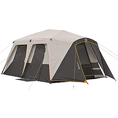 Bushnell Shield Series 6 Person / 9 Person / 12 Person Instant Cabin Tent (9 Person)
