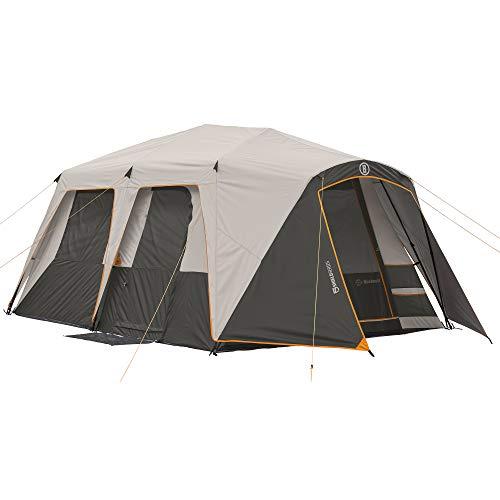Bushnell Shield Series 6 Person / 9 Person / 12 Person Instant Cabin Tent (9 Person)