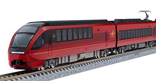 トミーテック TOMIX Nゲージ 近畿日本鉄道 80000系 ひのとり 6両編成 セット 6両 98695 鉄道模型 電車