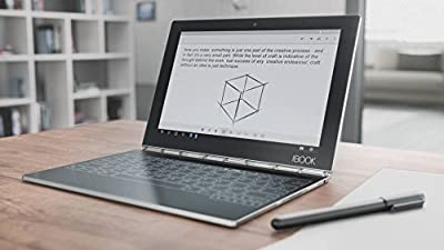 Lenovo Yoga Book Tablet PC Grey