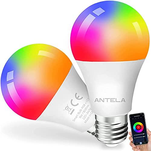 ANTELA AN-EU-002-YK-A60-30
