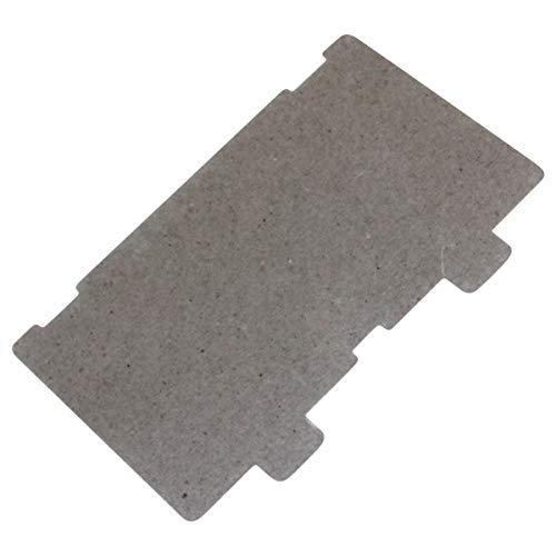 Placa Mica–Horno microondas–LG