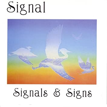 Signals & Signs