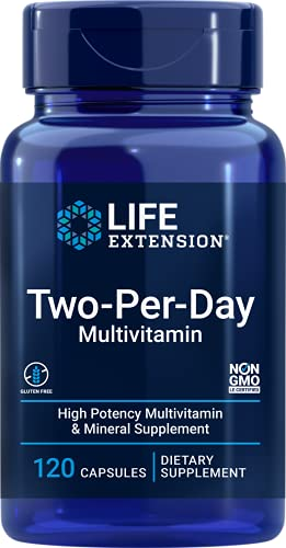 Life Extension Two Per Day