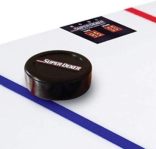 SuperDeker Advanced Ice Hockey Training System