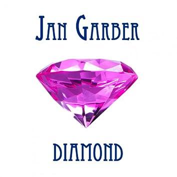 Jan Garber Diamond