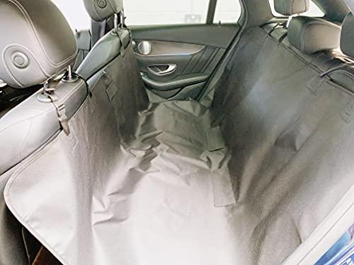 Hamaca para asiento de coche de perro - Fundas Protector de asiento...