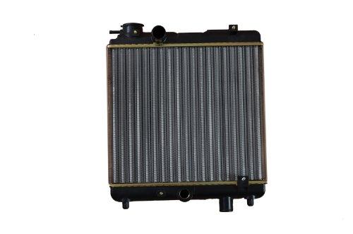 NRF 58659 Radiador, refrigeración del motor