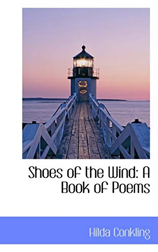 Shoes of the Wind: A Book of Poems
