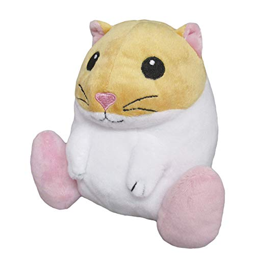 """Little Buddy 1455 Kirby of The Stars Collection: Rick 5"""" Plush"""