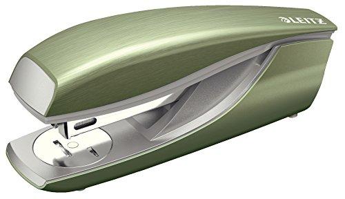 Leitz nietmachine NeXXt Style, metaal, 30 vellen A celadon-groen