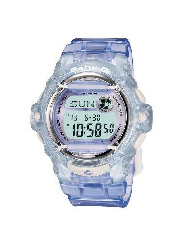 Baby-G Damen Armbanduhr BG-169R-6ER