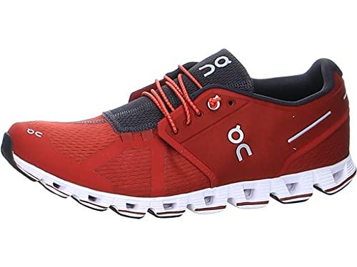 On Running Damen Sneaker Cloud Größe 40 EU Rot (rot)