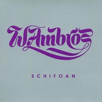 Schifoan - Nachschlag 1973 bis 1979