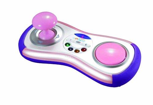 Vtech 80-091494 - V.Smile Motion kabelloser Joystick pink
