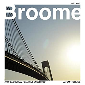 Broome (Jazz Edit)