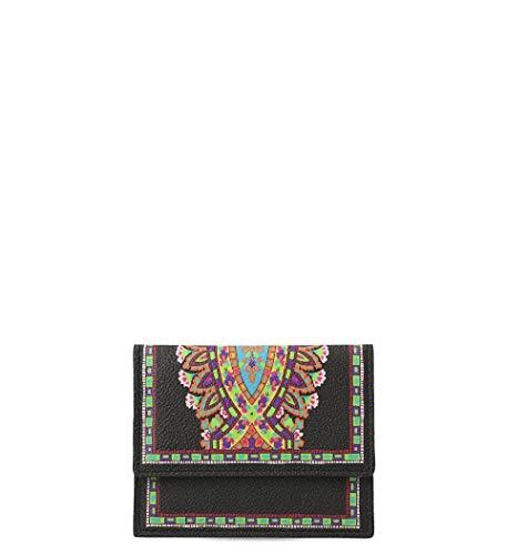 Etro Luxury Fashion Donna 1H68328148000 Multicolor Portacarte | Primavera Estate 19