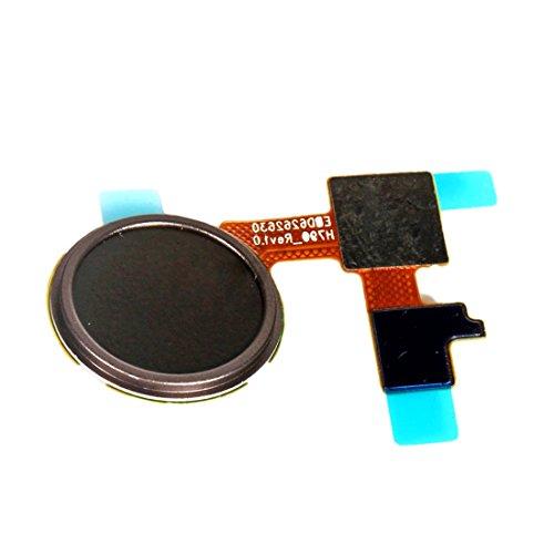 ENNY UNA Tarifa AYSMG Inicio botón Flex Cable con identificación de Huellas...