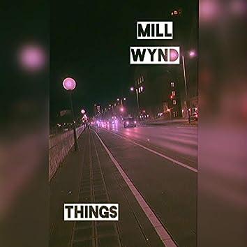 Things (Beat. by Griesgrammar)