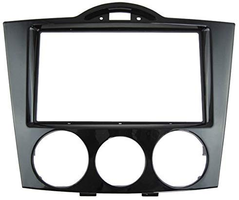 Dash kit for 2003-2008 Mazda RX-8 RX8 Vehicles Double Din Install Kit Mount