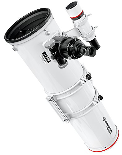 Bresser Messier 4803100 - Telescopio, Reflector de 203 mm de Apertura,