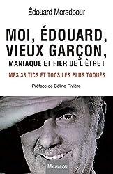 Livre sur les troubles obsessionnels compulsifs de Édouard Moradpour