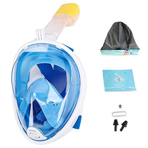 Mascara Snorkel marca TXG