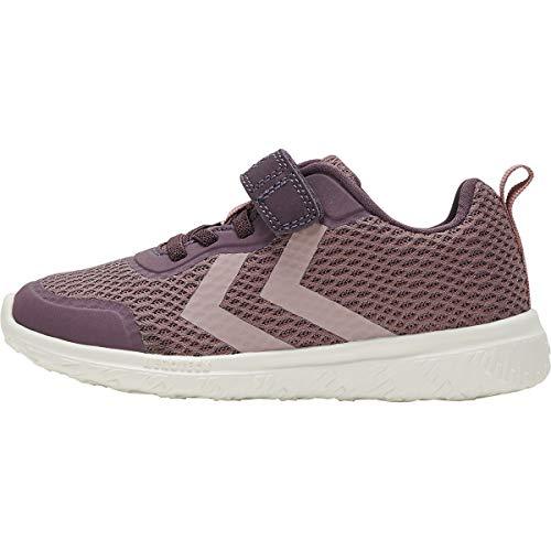hummel Kinder Sneaker Actus ML Jr 203315 Sparrow 33