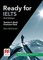 Ready for IELTS 2nd Edition Teacher's Book Premium Pack (Ready for Series)