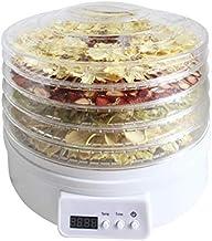 ZNBJJWCP Légumes déshydrateur Fruits secs Intelligent Food Machine Air Dryer Robot déshydrateur Alimentaire Snacks Herbes ...