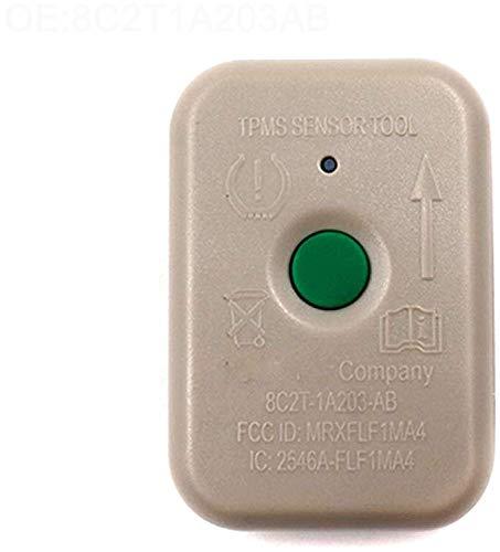 Tire Presure Monitor Sensor Activation Tool for Ford 8C2Z-1A203-A TPMS-19 TPMS19 8C2T1A203AB TPMS Sensor