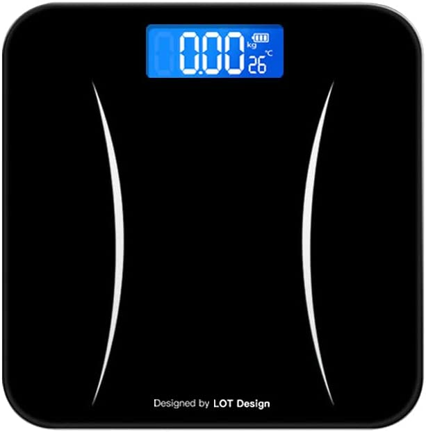 Giantree Digital Body 70% OFF Outlet Weight Scale Bathroom Scal Max 71% OFF Precision