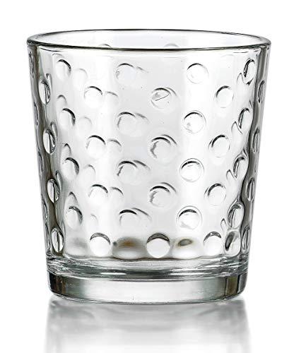 Awa Copo Para Whisky, 384 Ml, Libbey 1796500, Transparente Libbey Transparente