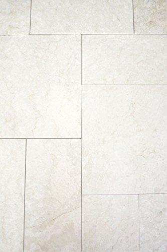 Tegel marmer natuursteen wit tegel Romeinse verbanding Ibiza antiek marmer voor muur badkamer toilet douche keuken tegelspiegel THEKENVERkleeding badkuip mozaïekmat mozaïekplaat