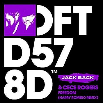 Freedom (Harry Romero Remix)