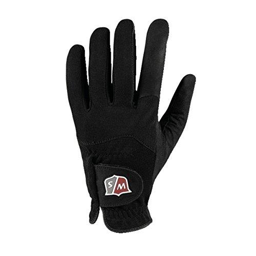 Wilson Staff Rain Gloves Pair, Small